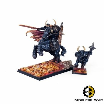 AoS – Archaon Everchosen