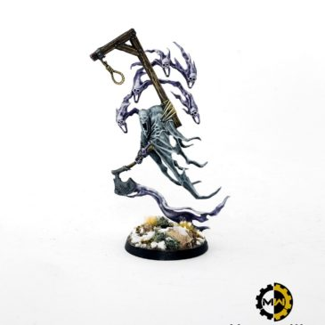 AoS – Nightgaunts / Lord Executioner