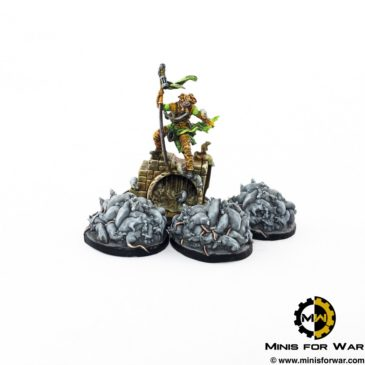 Batman Miniatures – Ratcatcher