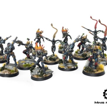 40k – Imperial Assassins