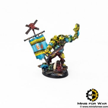 New webstore on Etsy and Orktober!