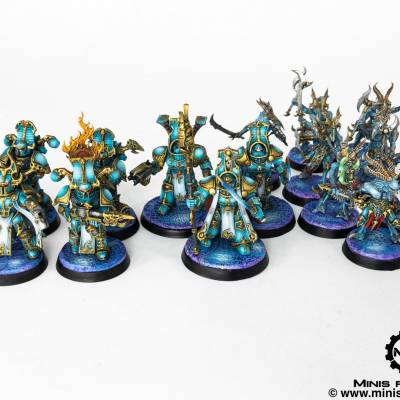 40k for the people – WH40k Kill Team review / 2019