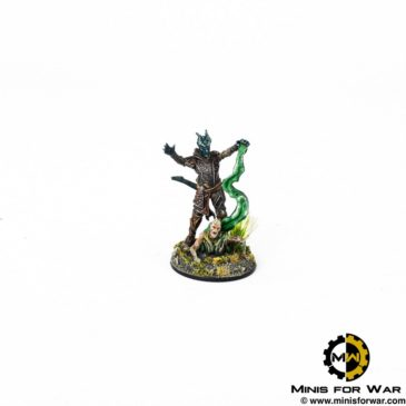 Dungeons & Dragons – Noluzr's Marvelous Miniatures – Part 1