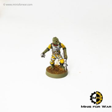Star Wars: Legion – Bossk