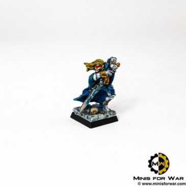 9th Age – Eltharion the Blind