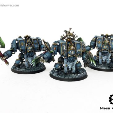 40k – Space Wolves Army