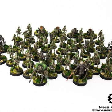 Star Wars: Legion – Clone Wars Droid Army