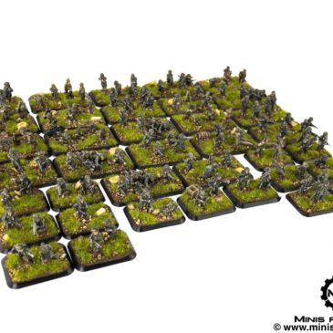 Flames of War – US Army