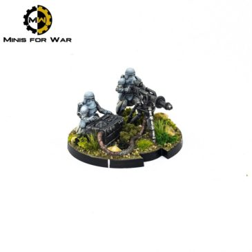 Star Wars: Legion – E-Web Heavy Blaster Team