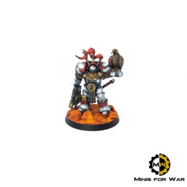 Warhammer 30k / Horus Heresy – White Scars Heroes