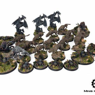 LotR / Hobbit – Mirkwood Army