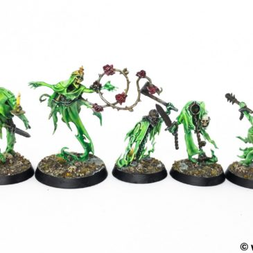 Warhammer Underworlds: Thorns of the Briar Queen