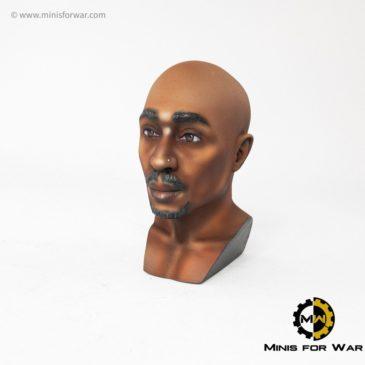 Bust – Tupac Shakur