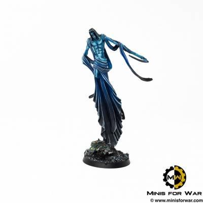 40k – Necron Army – C'tan Shards