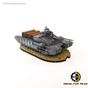 Star Wars: Legion – Occupier Combat Assault TX225 Tank