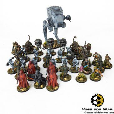 Board Games – Star Wars: Imperial Assault