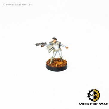 Star Wars: Legion – Padme Amidala