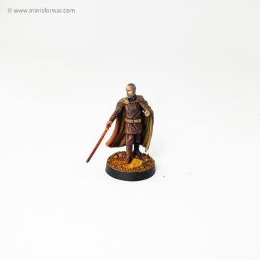 Star Wars: Legion – Count Dooku
