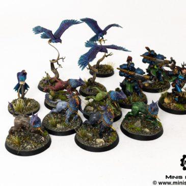WarCry – Stormcast Eterlans