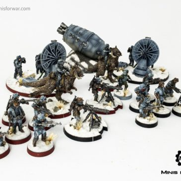 Star Wars: Legion – Rebel Forces