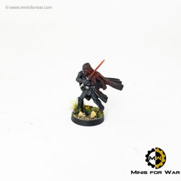 Star Wars: Legion – Darth Vader