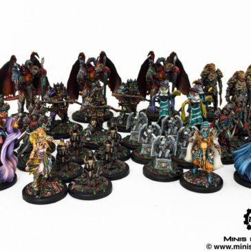 Board Games – Black Rose: Core Set