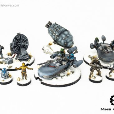 Star Wars: Legion – Rebellion Alliance