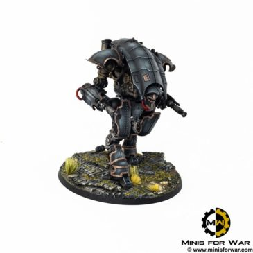40k – Black Dragons Army Showcase