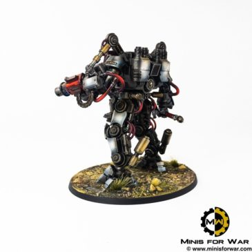 40k – Nemesis Dreadknight