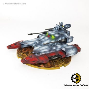 Star Wars: Legion – Vehicles