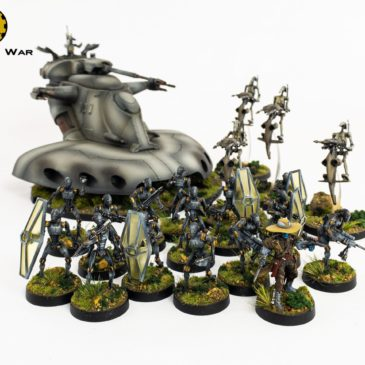 Star Wars: Legion – Droid Army