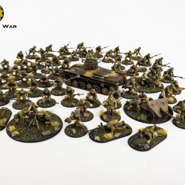 Bolt Action – Japanese Army