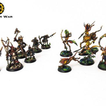 Warhammer Underworlds: Beastgrave Starter Set