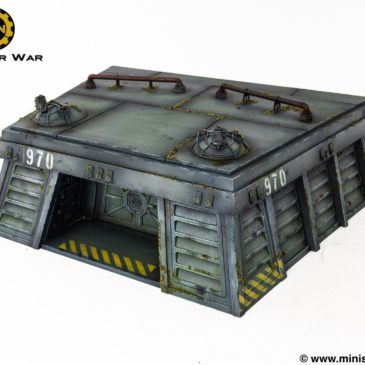 Star Wars: Legion – Galactic Empire Units, Part II