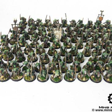 AoS – Skaven Army