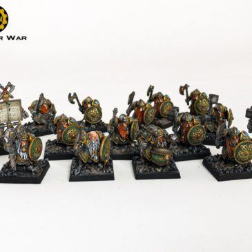 AoS – Classic Dwarves