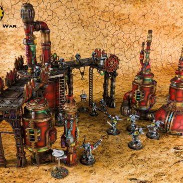 40k – Kill Team Starter Set