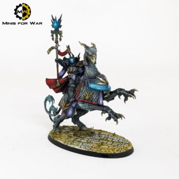 AoS – Dark Stormcast Eternals Army, Part II