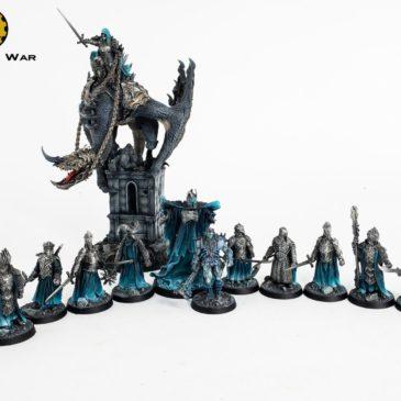 LotR – Nazguls of Dol Guldur Army