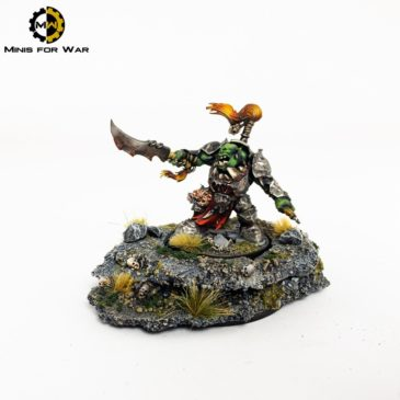 AoS – Small Projects