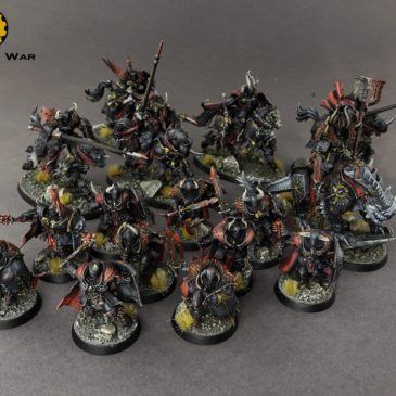 AoS – Slaves to Darkness SC!