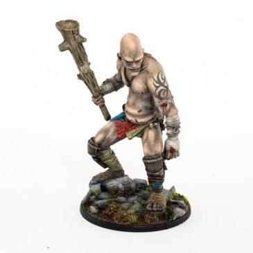 Projects Showcase – Vikings / Luminark / Giant / WH: Underworlds